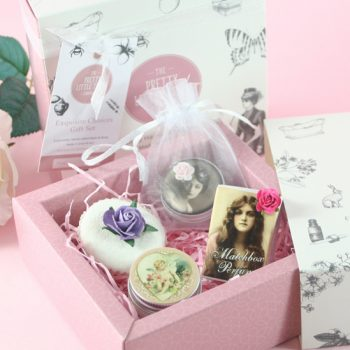Exquisite Choices Gift Set
