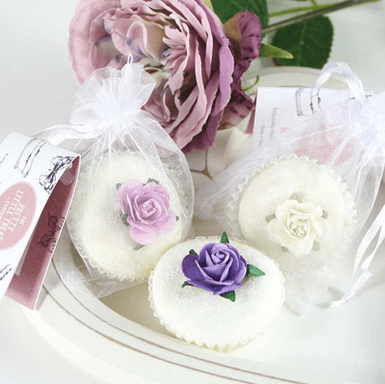 Bespoke Handcrafted Bath Bombs