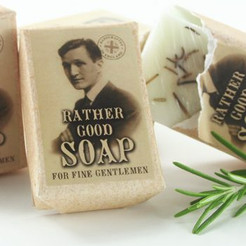 Mens Rather good Soap