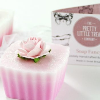 Pretty Little Soap Fancy