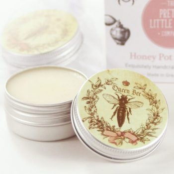Pretty Little Honey Pot Lip Balm
