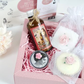 Little Pleasures Gift Set