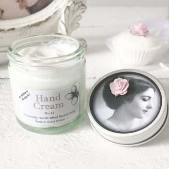 Large Hand Cream 60ml 10