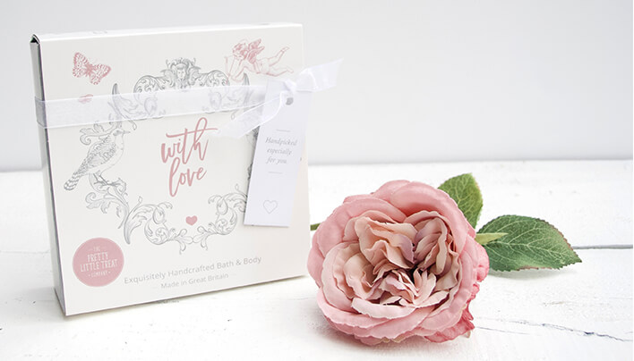 New Wedding Gift Box Design