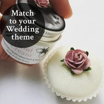 Wedding Favours & Bridesmaid Gifts