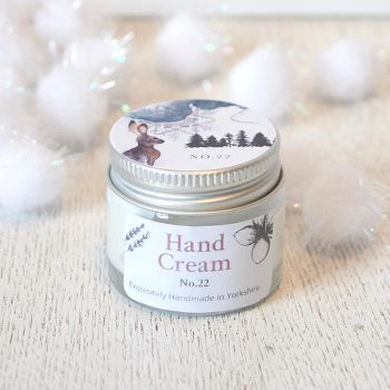 Winter Wonderland Hand Cream No.22 Pretty Little Treat Co
