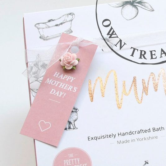 Happy mothers Day Personalised Gift