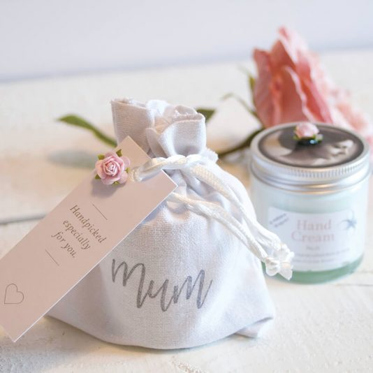 Mum Mother Day Hand Cream Gift Pretty Little Treats Co 1