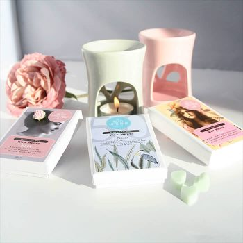 Soy Wax Melts Pretty Little Treat Co